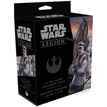 Star Wars: Legion - 1.4-FD-Lasegeschütz-Team