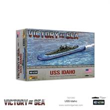 Victory at Sea - USS Idaho