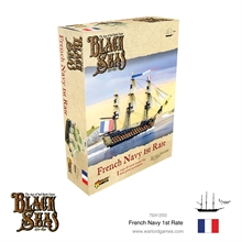 Black Powder - Black Seas
