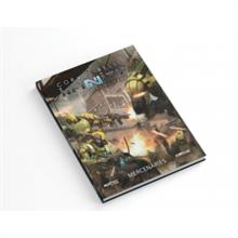 Infinity RPG - Mercenaries