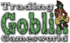 Trading Goblin Onlineshop